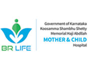 BR Life Mother and Child Hospital