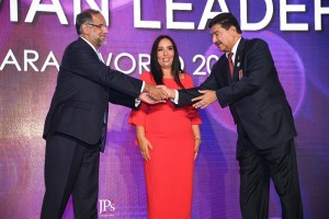 Forbes – Top Indian Leaders in the Arab World 2018